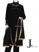 Junaid Jamshed Eid Collection 2012 for Women