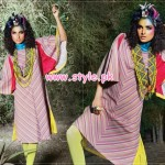 Kayseria Latest Casual Wear Collection 2012 002