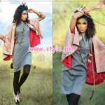Kayseria Latest Casual Wear Collection 2012 003