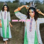Kayseria Latest Casual Wear Collection 2012 006