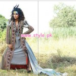 Kayseria Latest Casual Wear Collection 2012 007