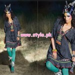 Kayseria Latest Casual Wear Collection 2012 008
