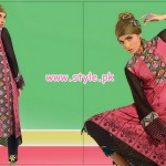 Kayseria Winter Collection 2012 For Women 009