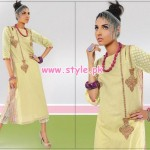 Kayseria Winter Collection 2012 For Women 010