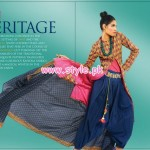 Kayseria Winter Collection 2012 For Women 013