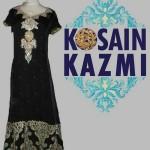 Kosain Kazmi Formal Wear Collection 2012 For Women 001