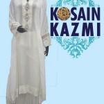 Kosain Kazmi Formal Wear Collection 2012 For Women 0010