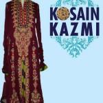 Kosain Kazmi Formal Wear Collection 2012 For Women 0011