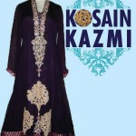 Kosain Kazmi Formal Wear Collection 2012 For Women 0013