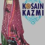 Kosain Kazmi Formal Wear Collection 2012 For Women 0014