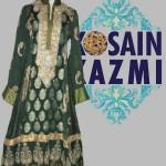 Kosain Kazmi Formal Wear Collection 2012 For Women 0015