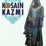 Kosain Kazmi Formal Wear Collection 2012 For Women 002