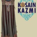 Kosain Kazmi Formal Wear Collection 2012 For Women 003