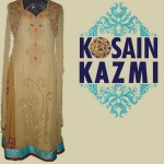 Kosain Kazmi Formal Wear Collection 2012 For Women 004