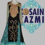 Kosain Kazmi Formal Wear Collection 2012 For Women 005