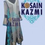 Kosain Kazmi Formal Wear Collection 2012 For Women 006