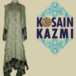 Kosain Kazmi Formal Wear Collection 2012 For Women 007