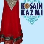 Kosain Kazmi Formal Wear Collection 2012 For Women 009