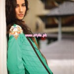 LSM Fabrics Winter Collection 2012 For Women 002