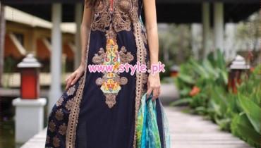 LSM Latest Cotton Dresses For Winter 2012-13 011