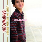 Latest Eden Robe Casual Wear Collection For kids 2012 001