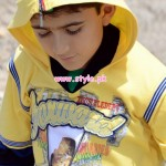 Latest Eden Robe Casual Wear Collection For kids 2012 002