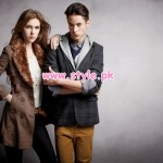 Latest Outfitters Winter Collection 2012 For Men And Women 005