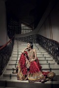 Layla Chatoor Bridals 2012 Collection for Women 008
