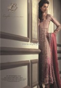 Layla Chatoor Bridals 2012 Collection for Women 012