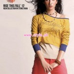Leisure Club Latest Winter Collection 2012-13 002