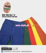 Leisure Club Latest Winter Collection 2012-13 005