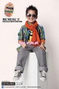 Leisure Club Latest Winter Collection 2012-13 007