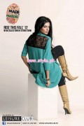Leisure Club Latest Winter Collection 2012-13 008