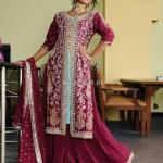 Madiha Noman Bridal Dresses 2012 for Women 003