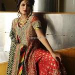 Madiha Noman Bridal Dresses 2012 for Women 008