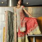 Madiha Noman Bridal Dresses 2012 for Women 009