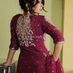 Madiha Noman Bridal Dresses 2012 for Women 010