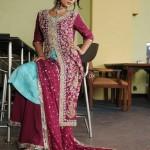 Madiha Noman Bridal Dresses 2012 for Women 011