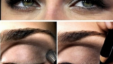 Makeup Tips For Small Eyes 001