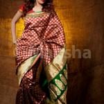 Mansha Eid-ul-Azha Collection 2012 For Women 001