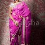Mansha Eid-ul-Azha Collection 2012 For Women 0012