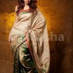 Mansha Eid-ul-Azha Collection 2012 For Women 0014