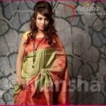 Mansha Eid-ul-Azha Collection 2012 For Women 0015
