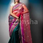 Mansha Eid-ul-Azha Collection 2012 For Women 009