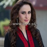 Mausummery Winter 2012 Collection for Ladies