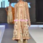 Misha Lakhani Collection At PFDC L'Oreal Paris Bridal Week 2012 001