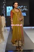Misha Lakhani Collection At PFDC L'Oreal Paris Bridal Week 2012 002