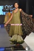 Misha Lakhani Collection At PFDC L'Oreal Paris Bridal Week 2012 003