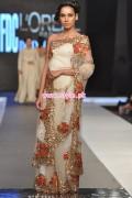 Misha Lakhani Collection At PFDC L'Oreal Paris Bridal Week 2012 007
