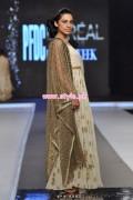 Misha Lakhani Collection At PFDC L'Oreal Paris Bridal Week 2012 009